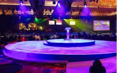 Para Games Closing Ceremony