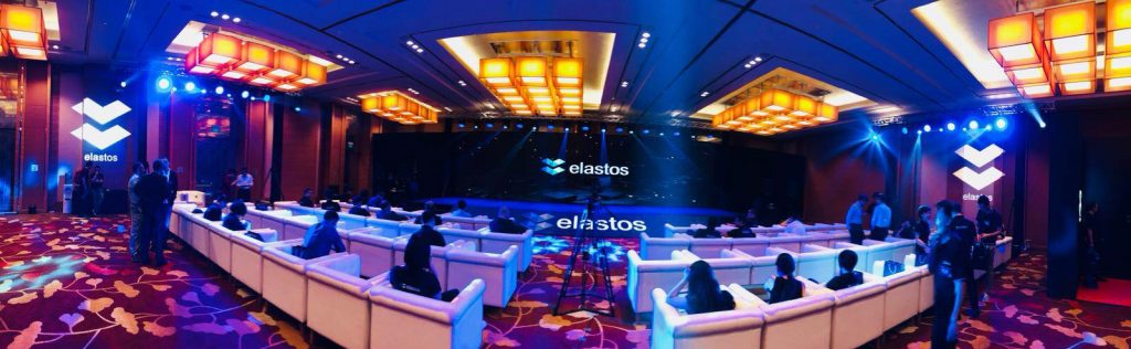 Elastic Global Offering Event at MBS