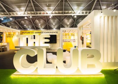 CC The Club Exhibition