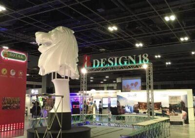 Design18 @ SLV